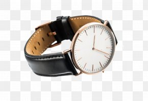 Watch - Watch Strap Daniel Wellington PNG