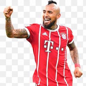 Arturo Vidal FIFA 18 FIFA 16 FC Bayern Munich Chile National Football Team PNG