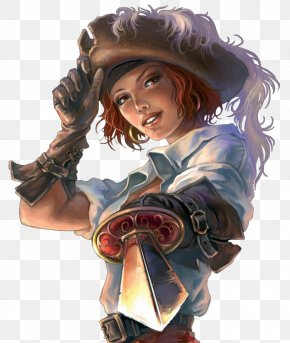 Dungeons And Dragons - Halfling Golden Age Of Piracy Dungeons & Dragons Rogue PNG