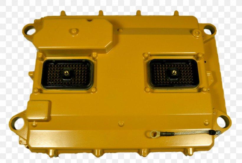 Caterpillar Inc  Engine Control Unit Caterpillar 3126