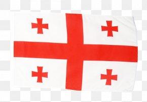 Flag - Flag Of Georgia National Flag Flag Of Turkey PNG