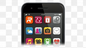 Banda Road - IPhone 8 Telephone Apple PNG