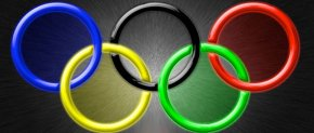 Olympics Rings - 2012 Summer Olympics 2008 Summer Olympics Winter Olympic Games Olympic Symbols PNG