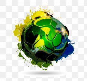 Football - Football Ink PNG