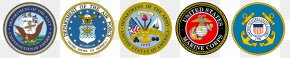 Military - Wisconsin Military Ewald Automotive Group United States Armed Forces Logo PNG
