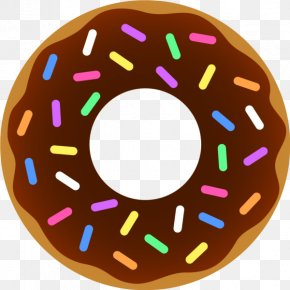 Donut PNG - Coffee And Doughnuts Dunkin' Donuts Clip Art PNG