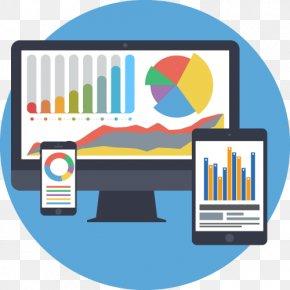 Sales - Management Business Digital Marketing Recruitment Analytics PNG