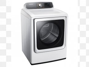 Haier Washing Machine - Clothes Dryer Washing Machines Samsung DV56H9000E Laundry Home Appliance PNG