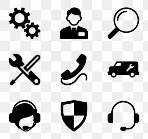 Service - Customer Service Clip Art PNG