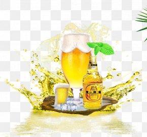 Beer - Wheat Beer Pilsner Schwarzbier Draught Beer PNG
