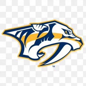 Team Logo - Nashville Predators National Hockey League Winnipeg Jets Quebec Nordiques Columbus Blue Jackets PNG