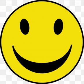 Smiley - Smiley Emoticon Face Clip Art PNG