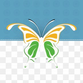Vector Butterfly India Independence Day - Indian Independence Movement Indian Independence Day Clip Art PNG