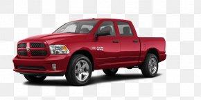 Dodge - 2017 RAM 1500 2018 RAM 1500 Ram Trucks Chrysler Dodge PNG