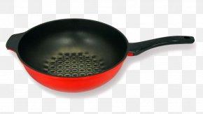 Red Wolf Pan - Frying Pan Wok Kitchen Induction Cooking Stock Pot PNG