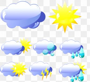 Weather Forecast Icon - Weather Forecasting Icon PNG