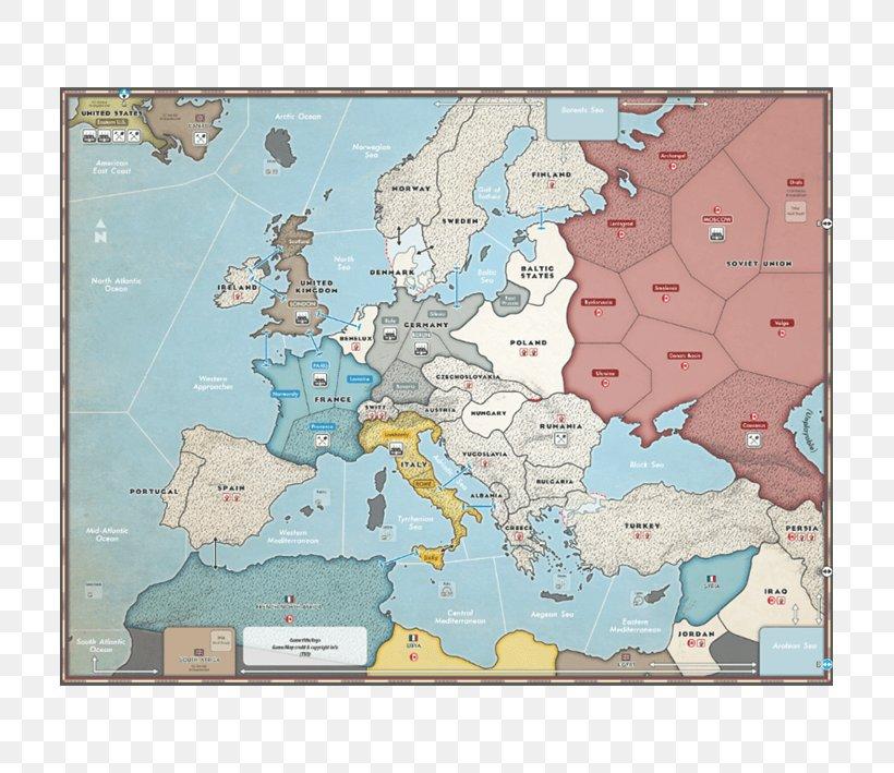 European Theatre Of World War II Second World War First ...