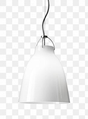 Light - Light Fixture White Milk Glass PNG