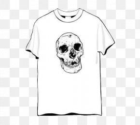 T-shirt,white - T-shirt Clothing Creativity PNG
