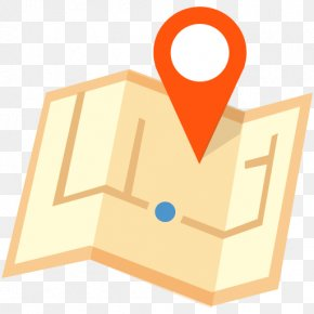 Location Icon Map Pin - United States Icon Design Handheld Devices PNG