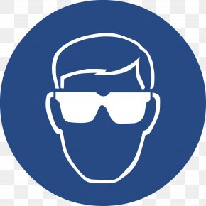 Personal Protective Equipment Icons - Goggles Personal Protective Equipment Safety Eye Information Privacy PNG