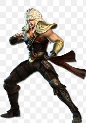 Hoki Fist Of The North Star - Fist Of The North Star: Ken's Rage 2 Raoh Game PNG