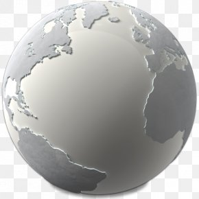 World Transparent Background - World Earth Icon PNG
