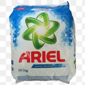 Ariel Laundry Detergent Washing, PNG, 1600x1600px, Ariel