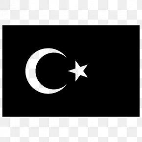 Flag - Flag Of Turkey National Flag Fahne PNG