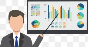 Analyst Free Download - Consultant Business Data Management Search Engine Optimization PNG