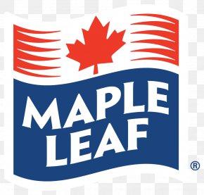 Maple Leaf - Maple Leaf Foods TSE:MFI Meat PNG
