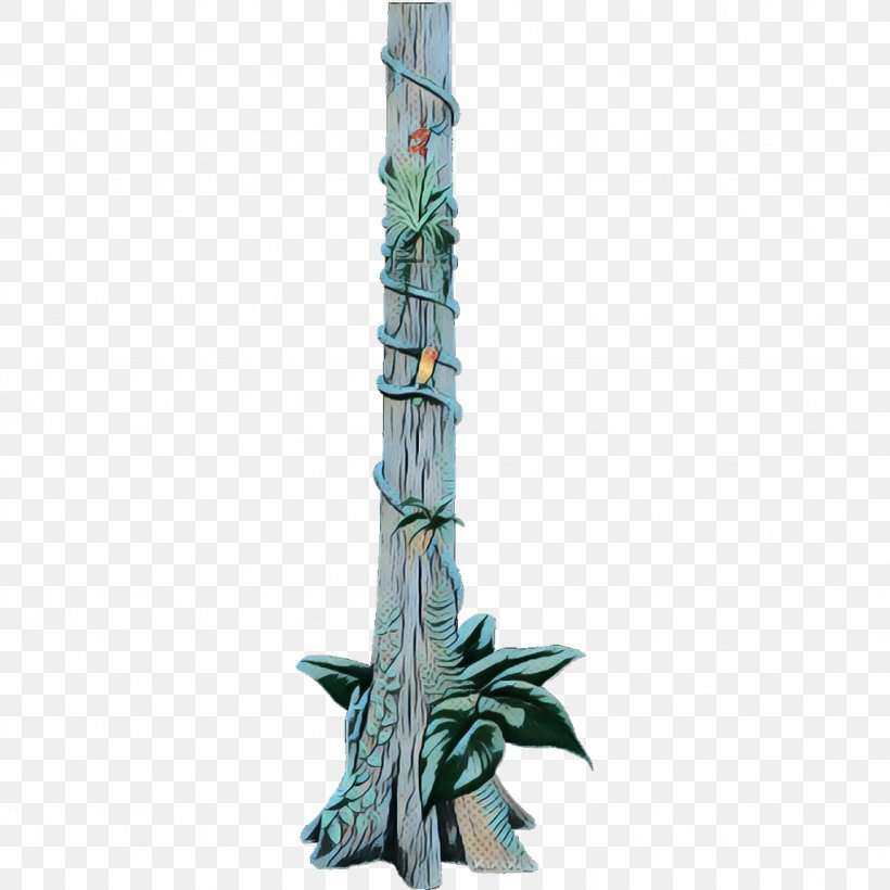 Plant Bamboo Plant Stem Flower, PNG, 1024x1024px, Pop Art, Bamboo, Flower, Plant, Plant Stem Download Free