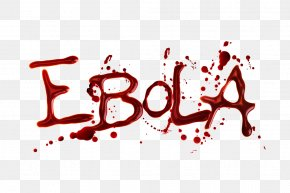 Blood Letter - The Ebola Survival Handbook 2014 Guinea Ebola Outbreak Yambuku Ebola Virus Disease Ebola Vaccine PNG
