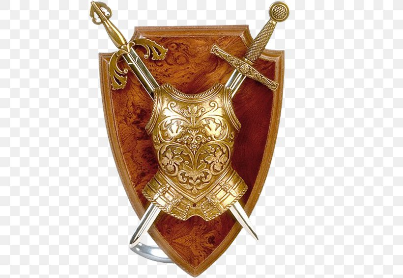 Middle Ages Knight Shield Sword, PNG, 567x567px, Middle Ages, Brass, Cold Weapon, Jewellery, Knight Download Free