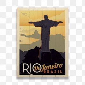 Rio De Janeiro - Rio De Janeiro Poster Save The Date Post Cards Brazil PNG