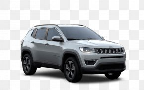 Jeep - 2018 Jeep Compass Car Chrysler Sport Utility Vehicle PNG