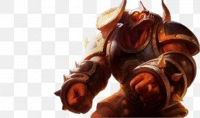 League Of Legends - League Of Legends World Championship Alistar Video Game Multiplayer Online Battle Arena PNG