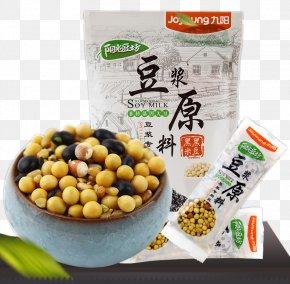 Original Mill Black Rice Milk - Soy Milk Vegetarian Cuisine Rice Milk Youtiao Ingredient PNG