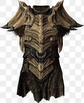 Armour - The Elder Scrolls V: Skyrim Armour Mod Dragon Wiki PNG