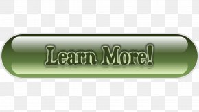 Learn More Button - Brand Rectangle Font PNG