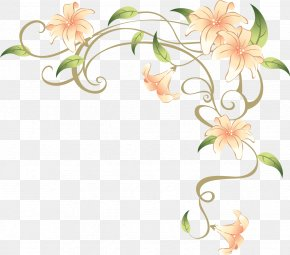 Flower Crown - Flower Vine Stock Photography Clip Art PNG
