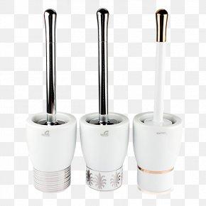 Toilet Brush Holder Set - Toilet Brush Cleanliness PNG