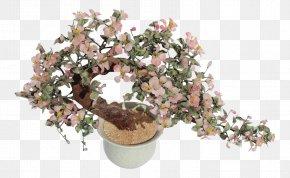 Cherry Blossom - Cherry Blossom Furniture Art Design PNG