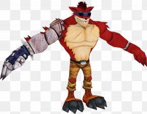 Crash Bandicoot - Crash: Mind Over Mutant Crash Bandicoot: The Wrath Of Cortex Crash Of The Titans Crash Nitro Kart Crash Tag Team Racing PNG
