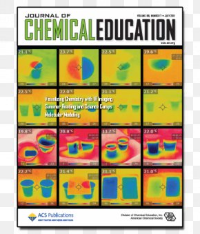 Journal Of Chemical Education - Jetspeed Media Incorporated Chemistry Physics Today Academic Journal Journal Of Chemical Education PNG