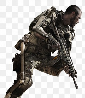 Call Of Duty Advanced Warfare Picture - Call Of Duty: Advanced Warfare Call Of Duty: Black Ops III Call Of Duty: Zombies Call Of Duty: Ghosts PNG