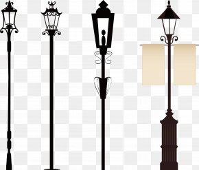 Street Lights - Street Light Lighting Chandelier Lantern PNG