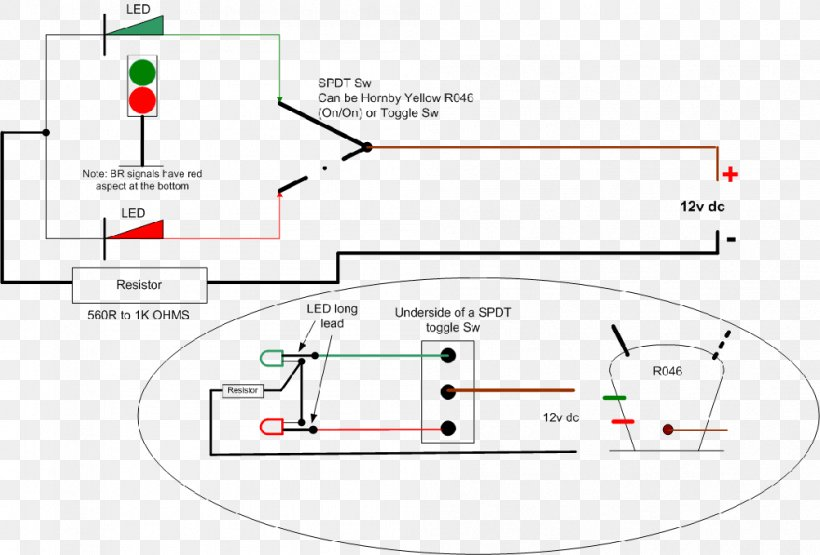 Wiring Diagram Electrical Switches, Latching Relay Wiring Diagram