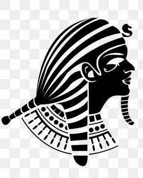 Pharaoh - Pharaoh Clip Art PNG