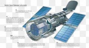 Nasa - Hubble Space Telescope NASA PNG